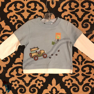 Other - Todder (Size: 2T) Boys Layed Shirt